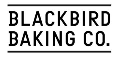 Logo: Blackbird Baking Co.