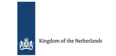 Logo: Dutch Consulate