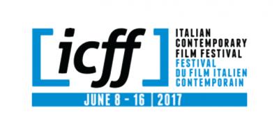 Logo: ICFF