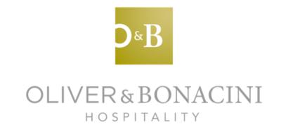 Logo: Oliver and Bonacini