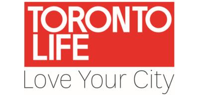Logo: Toronto Life