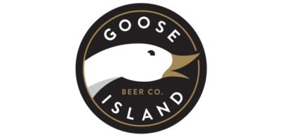 Logo: Goose Island