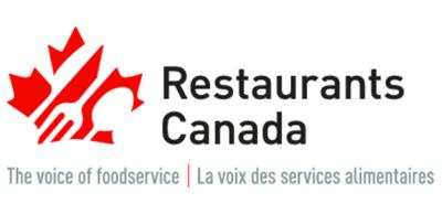 Logo: Restaurants Canada