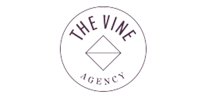 Logo: The Vine Agency