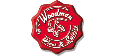 Logo: Woodman Wine & Spirits