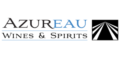 Logo: Azureau Wines and Spirits