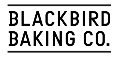 Logo: Blackbird Baking Co.