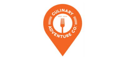 Logo: Culinary Adventure Co.