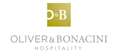 Logo: Oliver and Bonacini