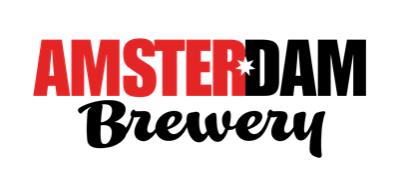 Logo: Amsterdam Brewery