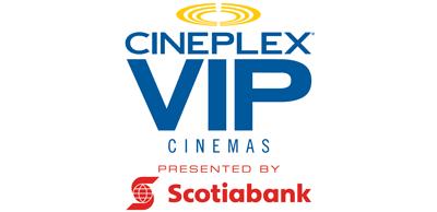 Logo: Cineplex VIP