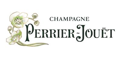 Logo: Perrier-Jouet