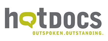 Logo: Hot Docs Ted Rogers Cinema